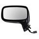 1AMRE01453-1987-93 Ford Mustang Mirror Driver Side