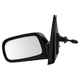 1AMRE01408-2000-05 Toyota Echo Mirror Driver Side