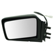 1AMRE01420-Nissan Mirror Driver Side