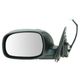1AMRE01410-Toyota Sequoia Tundra Mirror Driver Side
