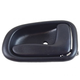 1ADHI00066-1993-97 Geo Prizm Toyota Corolla Interior Door Handle Passenger Side