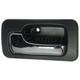 1ADHI00023-1990-93 Honda Accord Interior Door Handle