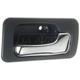 1ADHI00028-1990-93 Honda Accord Interior Door Handle