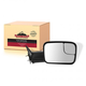 1AMRK00048-Dodge Mirror  Trail Ridge TR00355