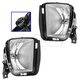 1ALFP00373-2013-17 Ram 1500 Truck Fog / Driving Light Pair