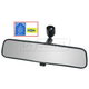 1AMRK00015-Inside Rear View Mirror With Adhesive