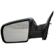 1AMRK00024-Toyota Sequoia Tundra Mirror Driver Side