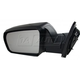 1AMRK00026-Toyota Sequoia Tundra Mirror Driver Side