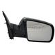 1AMRK00025-Toyota Sequoia Tundra Mirror Passenger Side