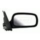 1AMRE01565-2006-11 Buick Lucerne Mirror Passenger Side