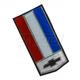 1ABEE00063-1986-87 Chevy Camaro Emblem