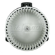 1AHCX00067-Heater Blower Motor with Fan Cage