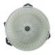 1AHCX00072-Heater Blower Motor with Fan Cage
