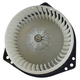 1AHCX00058-Heater Blower Motor with Fan Cage