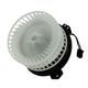 1AHCX00053-Heater Blower Motor with Fan Cage