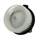1AHCX00054-Heater Blower Motor with Fan Cage