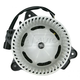 1AHCX00062-Dodge Dakota Durango Heater Blower Motor with Fan Cage