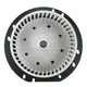 1AHCX00088-Heater Blower Motor with Fan Cage