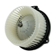 1AHCX00096-Heater Blower Motor with Fan Cage