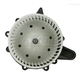 1AHCX00094-Heater Blower Motor with Fan Cage