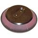 1APKF00196-Nissan K&N Air Filter K & N E-9233