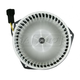 1AHCX00076-Dodge Van - Full Size Heater Blower Motor with Fan Cage