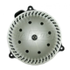 1AHCX00079-Heater Blower Motor with Fan Cage