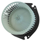1AHCX00081-Heater Blower Motor with Fan Cage