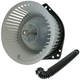 1AHCX00083-Heater Blower Motor with Fan Cage