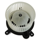 1AHCX00026-Jeep Cherokee Wrangler Heater Blower Motor with Fan Cage
