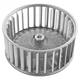 1AHCX00023-Blower Motor Impeller Wheel