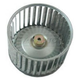 1AHCX00021-Blower Motor Impeller Wheel