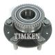 TKSHR00069-Wheel Bearing & Hub Assembly Rear Timken 512118