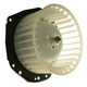 1AHCX00014-Heater Blower Motor with Fan Cage