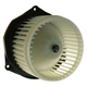 1AHCX00016-Heater Blower Motor with Fan Cage