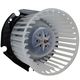 1AHCX00017-Heater Blower Motor with Fan Cage