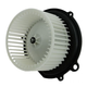 1AHCX00049-Ford Taurus Mercury Sable Heater Blower Motor with Fan Cage