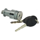 1AZIS00021-Ignition Cylinder with Keys & Tumblers