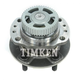TKSHR00086-Wheel Bearing & Hub Assembly Rear Timken 512156