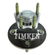 TKSHR00085-Wheel Bearing & Hub Assembly Rear Timken HA590067