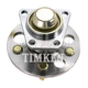 TKSHR00090-Wheel Bearing & Hub Assembly Rear Timken 513012