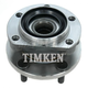 TKSHR00093-Wheel Bearing & Hub Assembly Timken 512125