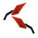 1ALPP01024-2013-15 Scion FR-S Side Marker Light Pair