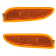 1ALPP01021-Mercedes Benz Side Marker Light Pair