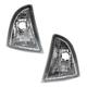1ALPP01022-2012-14 Toyota Prius C Side Marker Light Pair