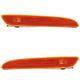 1ALPP01015-Mercedes Benz Side Marker Light Pair