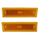 1ALPP01002-Side Marker Light Front Pair