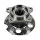 TKSHR00030-Wheel Bearing & Hub Assembly  Timken HA590338