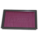 1APKF00266-Volvo C30 S40 V50 K&N Air Filter K & N 33-2877