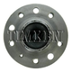 TKSHR00033-2000-05 Saturn L Sedan L Wagon Wheel Bearing & Hub Assembly Timken 512239